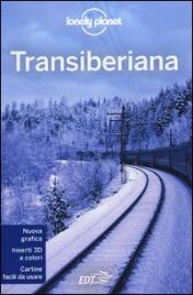 Lonely Planet - Transiberiana