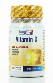 Vitamin D 400 U.i. - Salute delle Ossa
