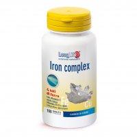 Iron Complex - Carenza di Ferro
