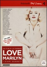 Love, Marilyn - DVD