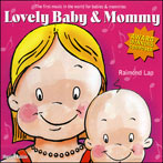 Lovely Baby & Mommy