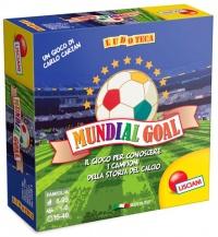 Ludoteca Mundial Goal