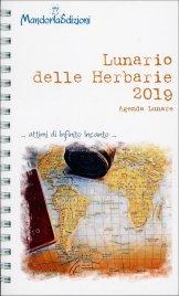 Agenda Lunare - Lunario delle Herbarie 2019