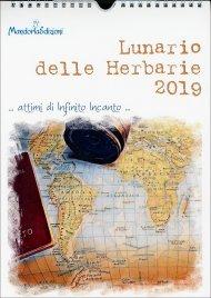 Lunario Delle Herbarie 2019 - Calendario