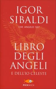 LIBRO DEGLI ANGELI E DELL'IO CELESTE Che angelo sei? di Igor Sibaldi