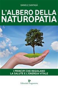 L'Albero della Naturopatia (eBook)