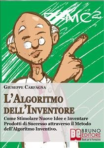 L'Algoritmo dell'Inventore (eBook)