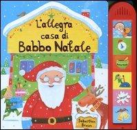 L'Allegra Casa di Babbo Natale
