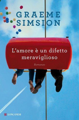 L'Amore è un Difetto Meraviglioso (eBook)