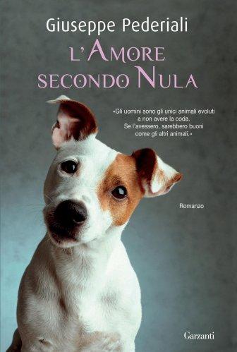 L'Amore Secondo Nula (eBook)
