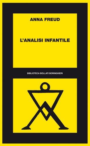 L'Analisi Infantile (eBook)
