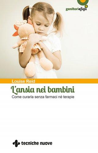 L'Ansia nei Bambini (eBook)