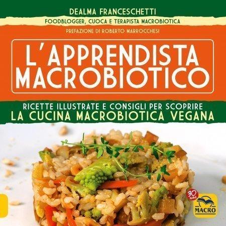L'Apprendista Macrobiotico (eBook)