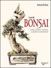 L'Arte del Bonsai (eBook)