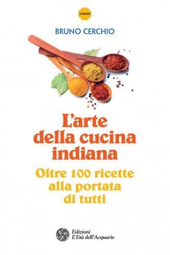 L'Arte della Cucina Indiana (eBook)