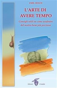 L'Arte di Avere Tempo (eBook)