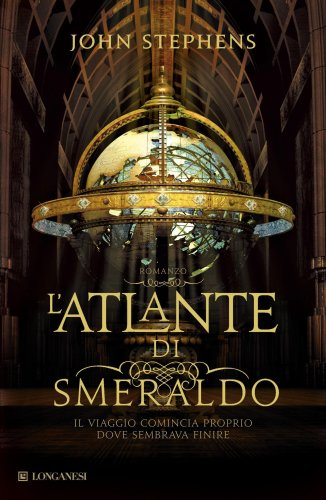 L'Atlante di Smeraldo (eBook)