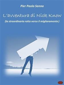 L'Avventua di Nick Know (eBook)