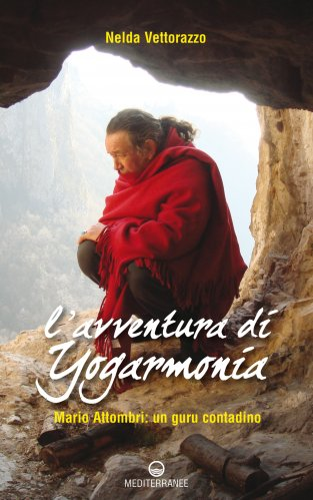 L'Avventura di Yogarmonia (eBook)