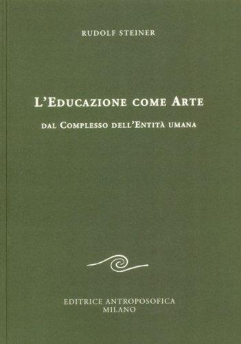 L'educazione Come Arte