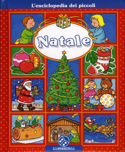 L'Enciclopedia dei Piccoli: Natale