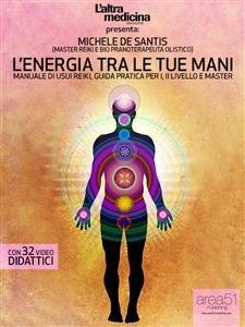 L'Energia Tra le Tue Mani (eBook)