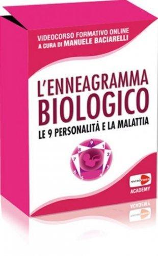 L'Enneagramma Biologico (Videocorso Download)
