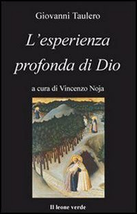L'Esperienza Profonda di Dio (eBook)