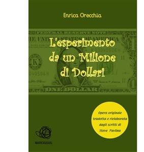 L'Esperimento da un Milione di Dollari (eBook)