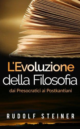L'Evoluzione della Filosofia (eBook)