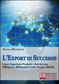L'Export di Successo (eBook)