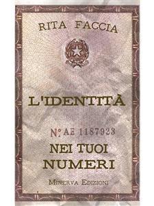 L'Identità nei Tuoi Numeri (eBook)
