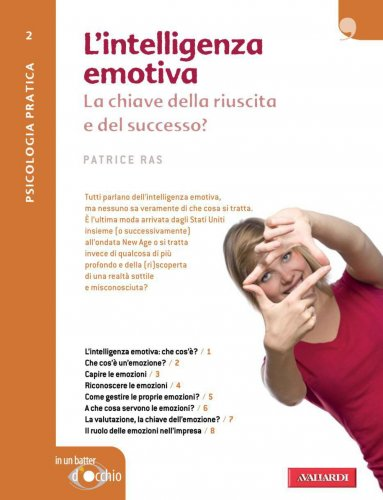 L'Intelligenza Emotiva (eBook)
