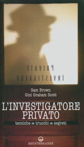 L'Investigatore Privato