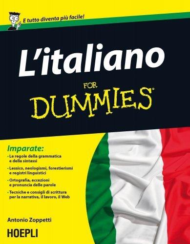 L'Italiano for Dummies (eBook)