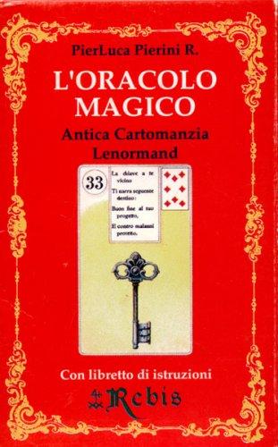 L'Oracolo Magico