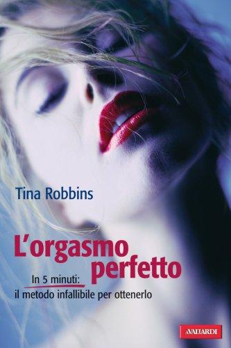 L'Orgasmo Perfetto (eBook)