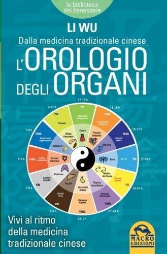 L'Orologio degli Organi (Ebook)