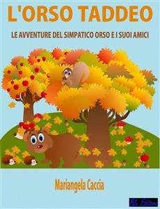 L'Orso Taddeo (eBook)