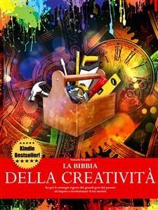 La Bibbia della Creatività (eBook)