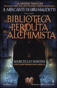 La Biblioteca Perduta dell'Alchimista