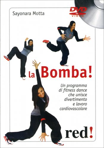 La Bomba - Videocorso in DVD