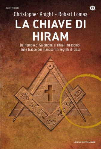 La Chiave di Hiram (eBook)