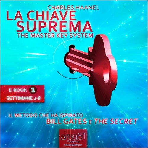 La Chiave Suprema 1 - The Mastery Key System (AudioLibro)