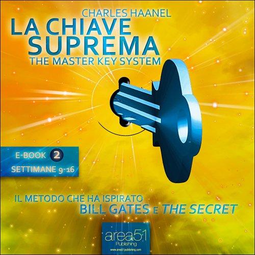La Chiave Suprema 2 (AudioLibro Mp3)