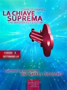 La Chiave Suprema (eBook 1)