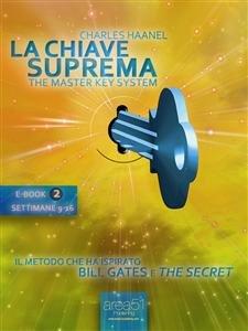 La Chiave Suprema (eBook 2)