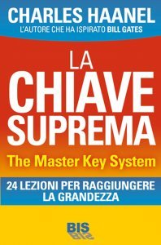 La Chiave Suprema (eBook)