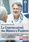 La Comunicazione tra Medico e Paziente (eBook)