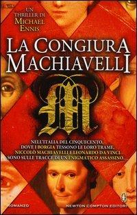 La Congiura Machiavelli